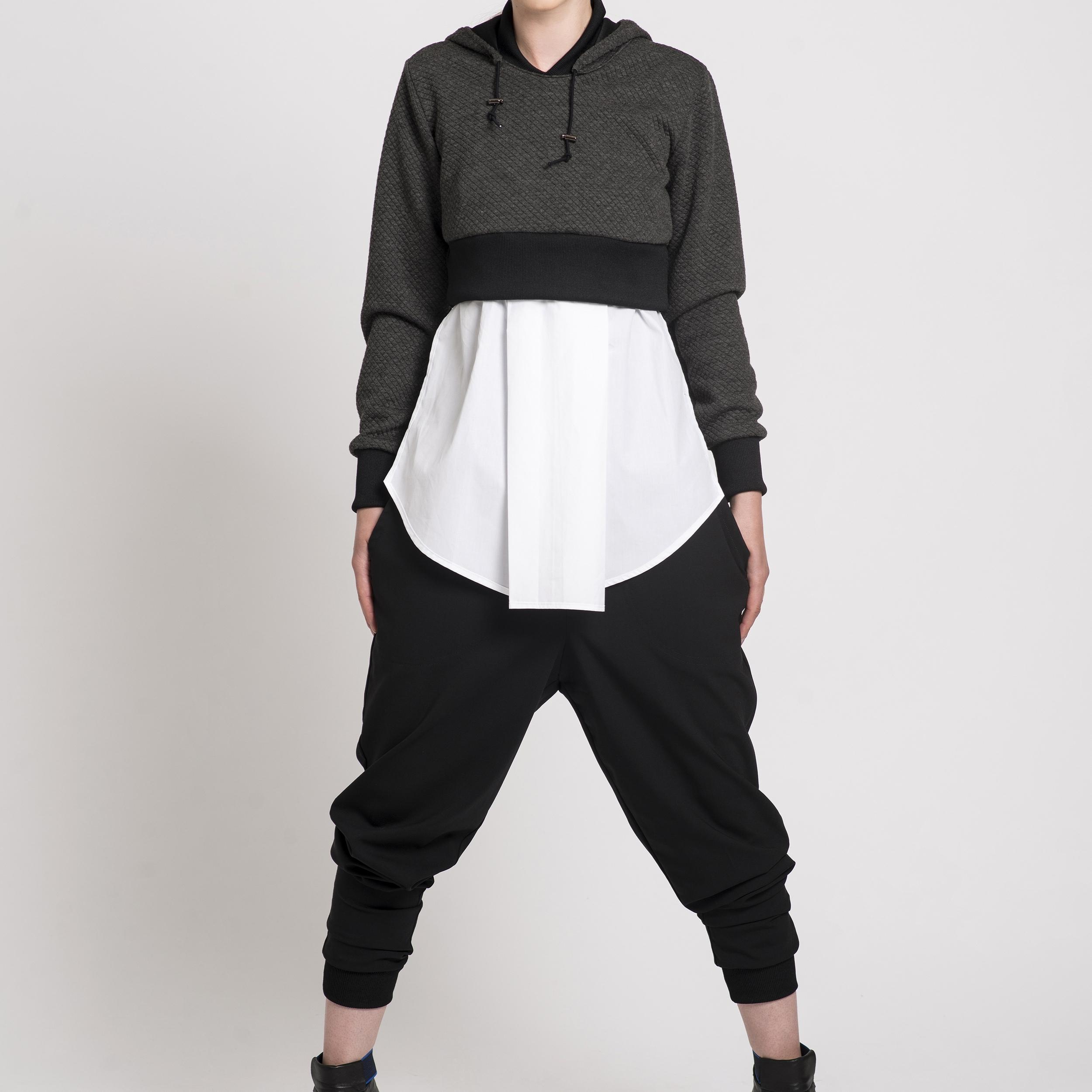 Sewing 4: Street Wear/ Designer Finishes