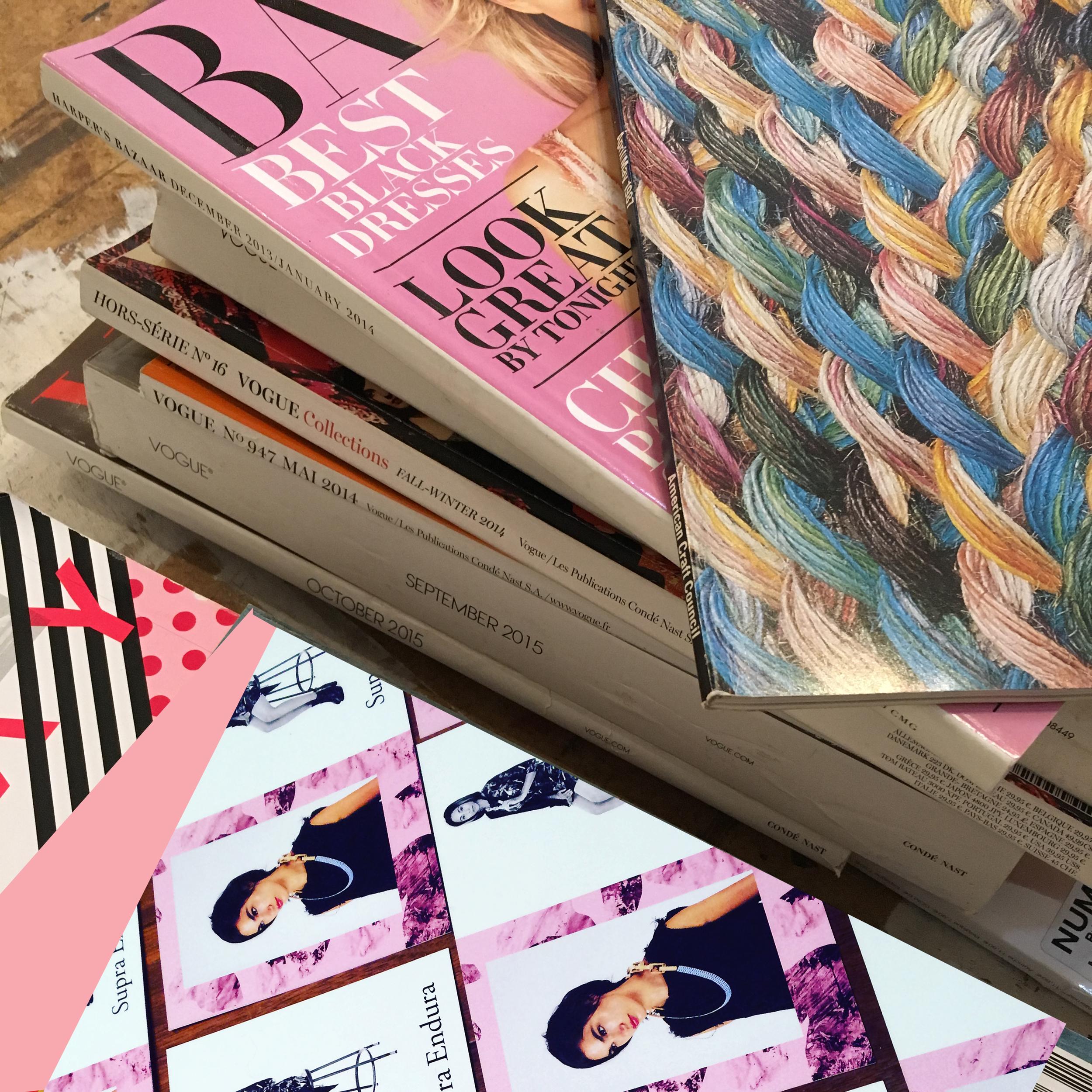Fashion Design Studio 1: Capsule Collection Design