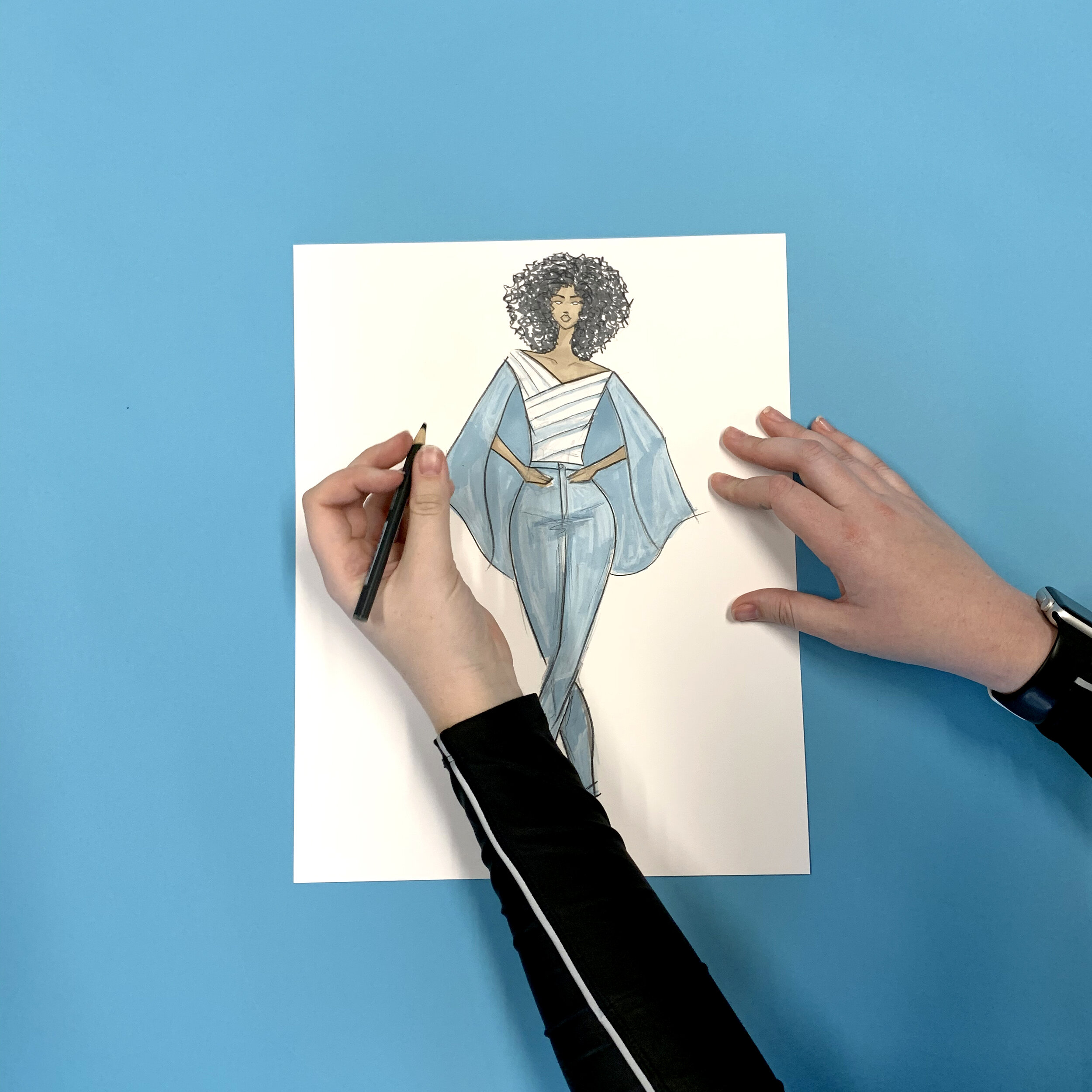 Fashion Illustration Online Made Institute Fashion Design Sewing Classes Philadelphia Pa