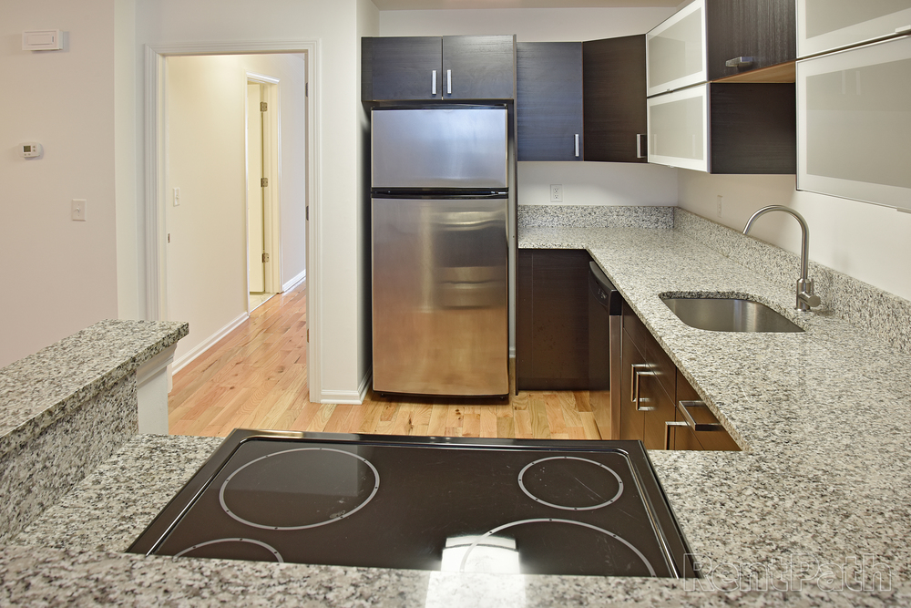 A 3D virtual tour of the one and two bedroom luxury apartments at Lansdale Avenue, Milford