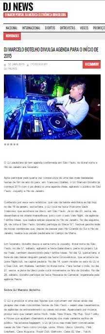 DJ NEWS - DJ MARCELO BOTELHO DIVULGA AGENDA PARA O INÍCIO DE 2015 - 12.01.jpg
