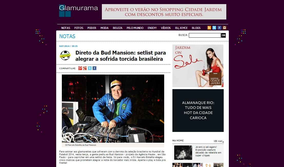 GLAMURAMA- DIRETO DA BUD MANSION SETLIST PARA ALEGRAR A SOFRIDA TORCIDA BRASILEIRA- 29.01.jpg
