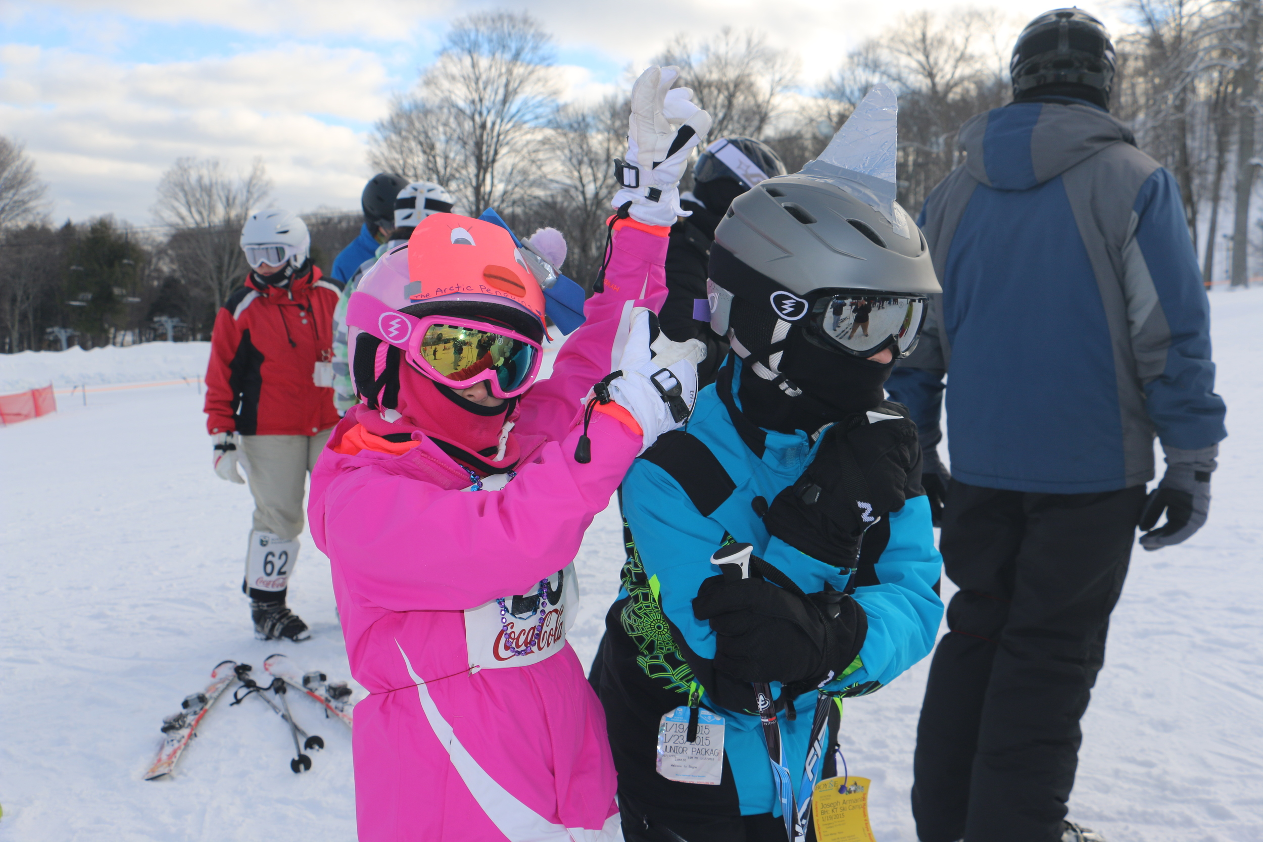 Sibling Rivalry Tri-State Conference at Boyne Highlands