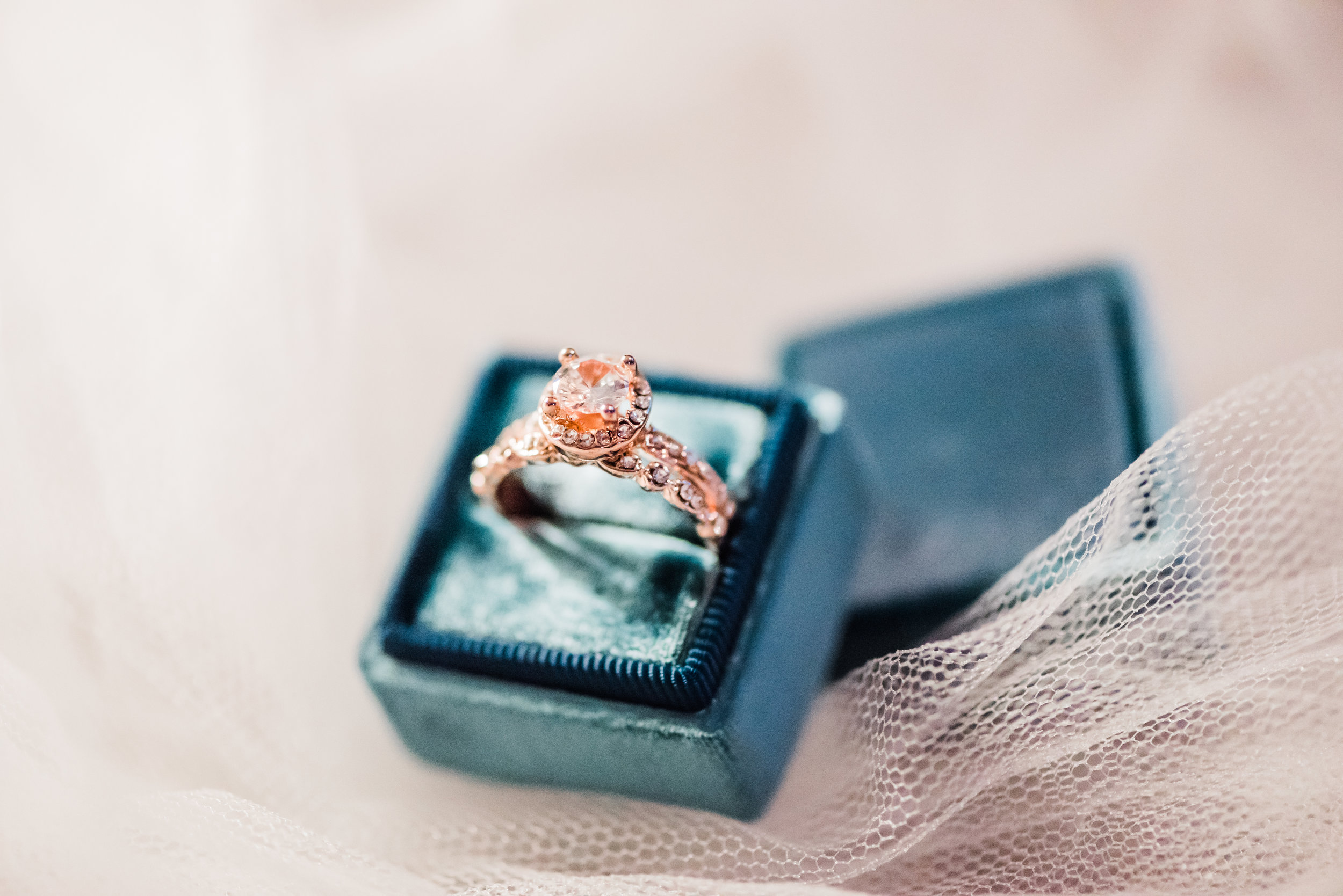Free engagement ring styled photo  when you stop by our booth!