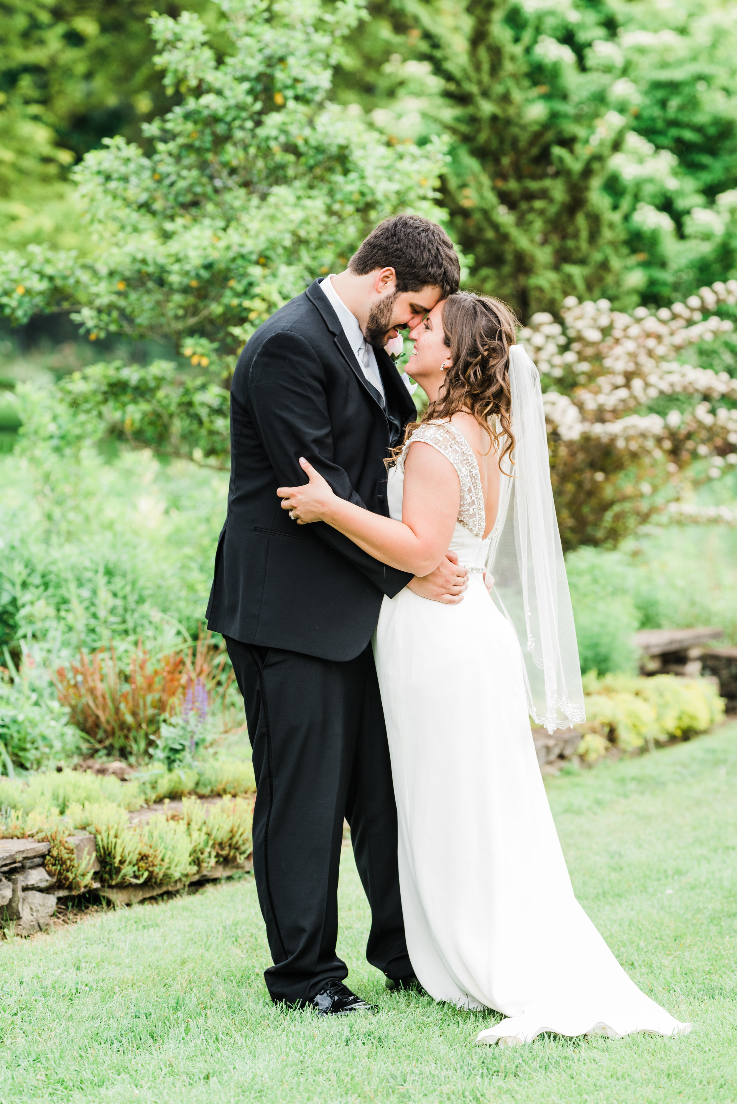 """- """"I used Happy Out Photography for my May 2018 wedding and out of all my vendors, they were my favorite. (Katie) was very organized and helped me plan the little details I would've never thought of"""".-Chrissy Z."""