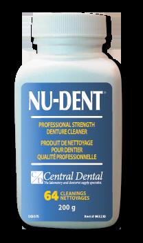 NuDent