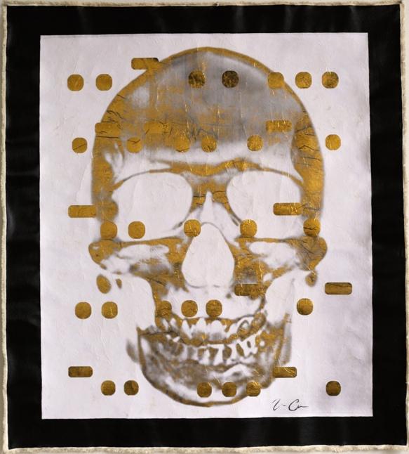 It's All Derivative,  The Skull