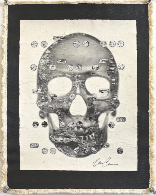 It's All Derivative, The Skull II