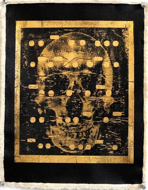 It's All Derivative,  The Skull, Negative