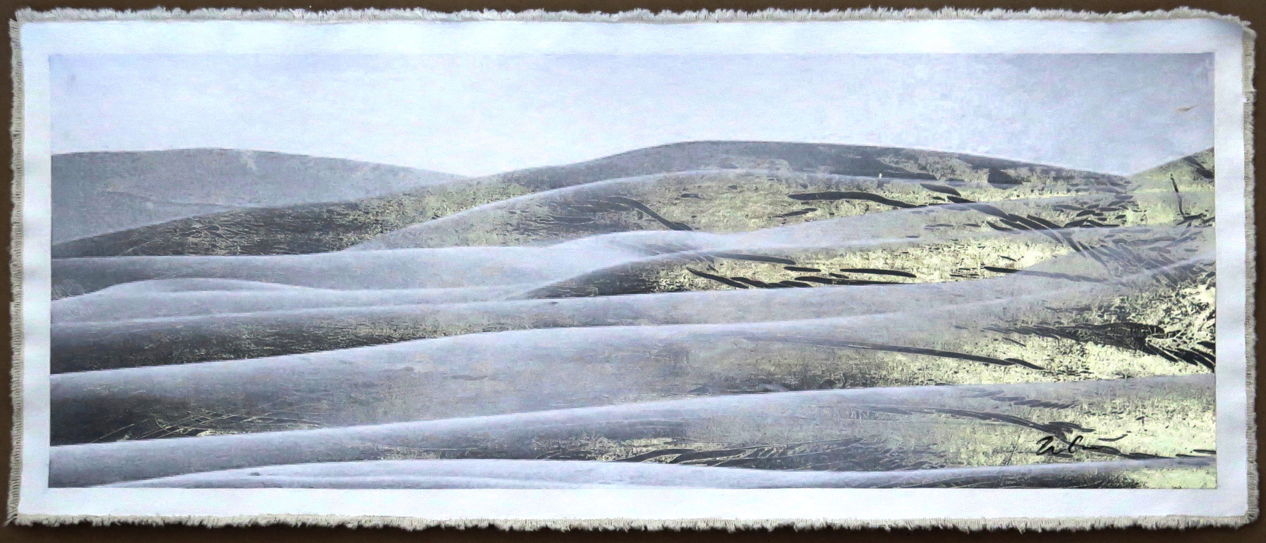 Desert Landscape II