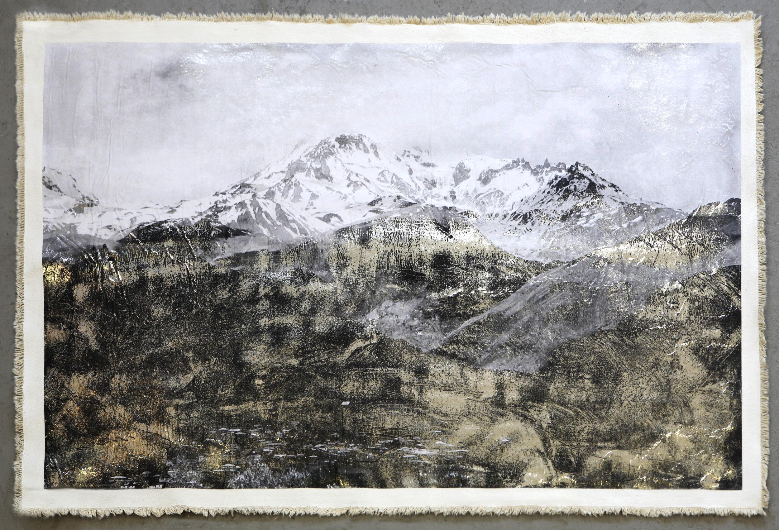 Kasbeki Valley I