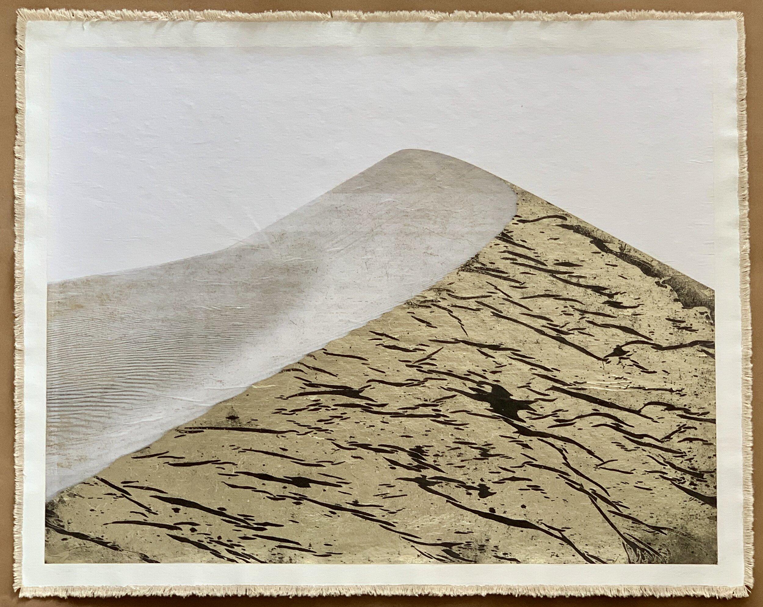Egyptian Dune I