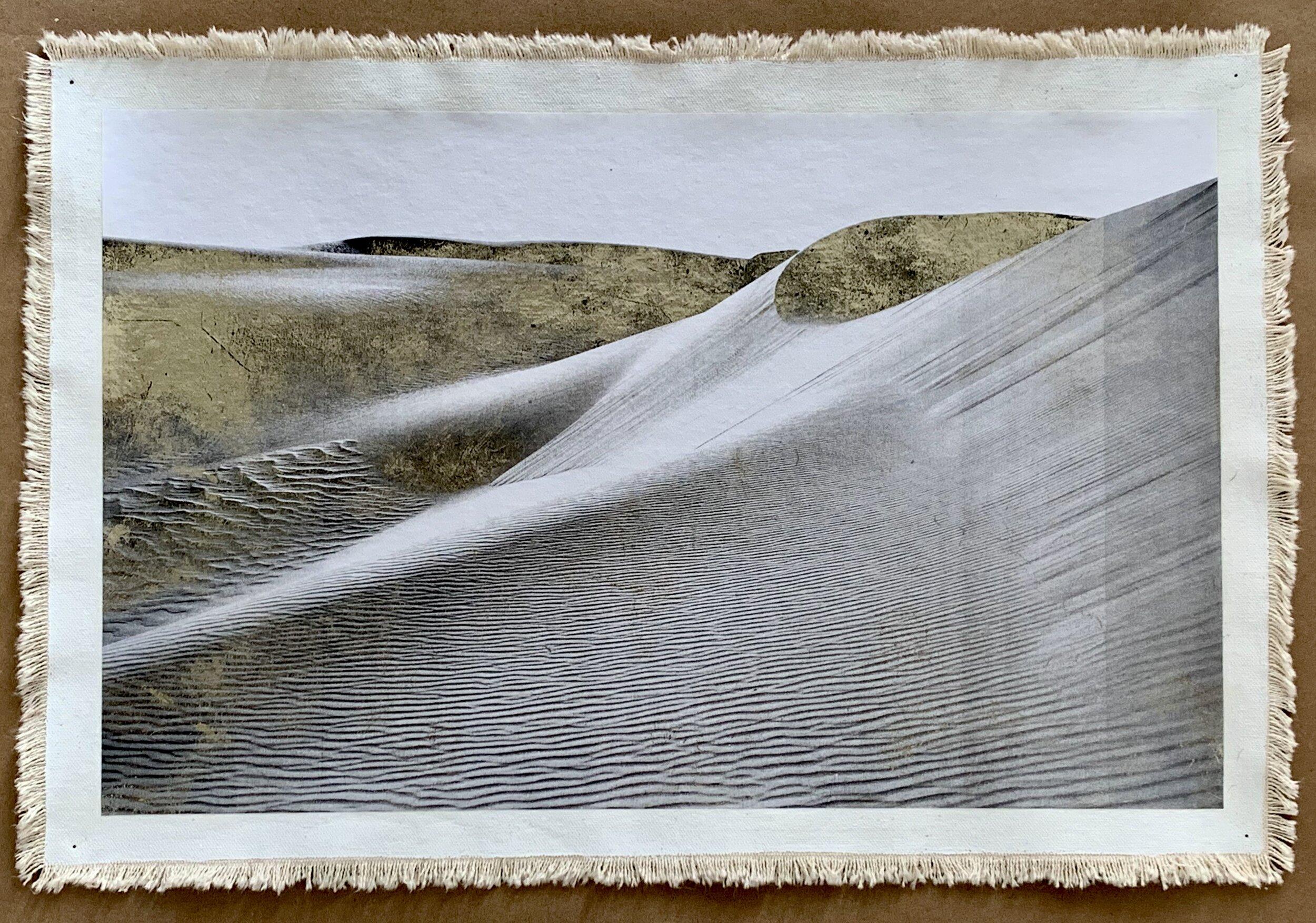 Egyptian Dunes III