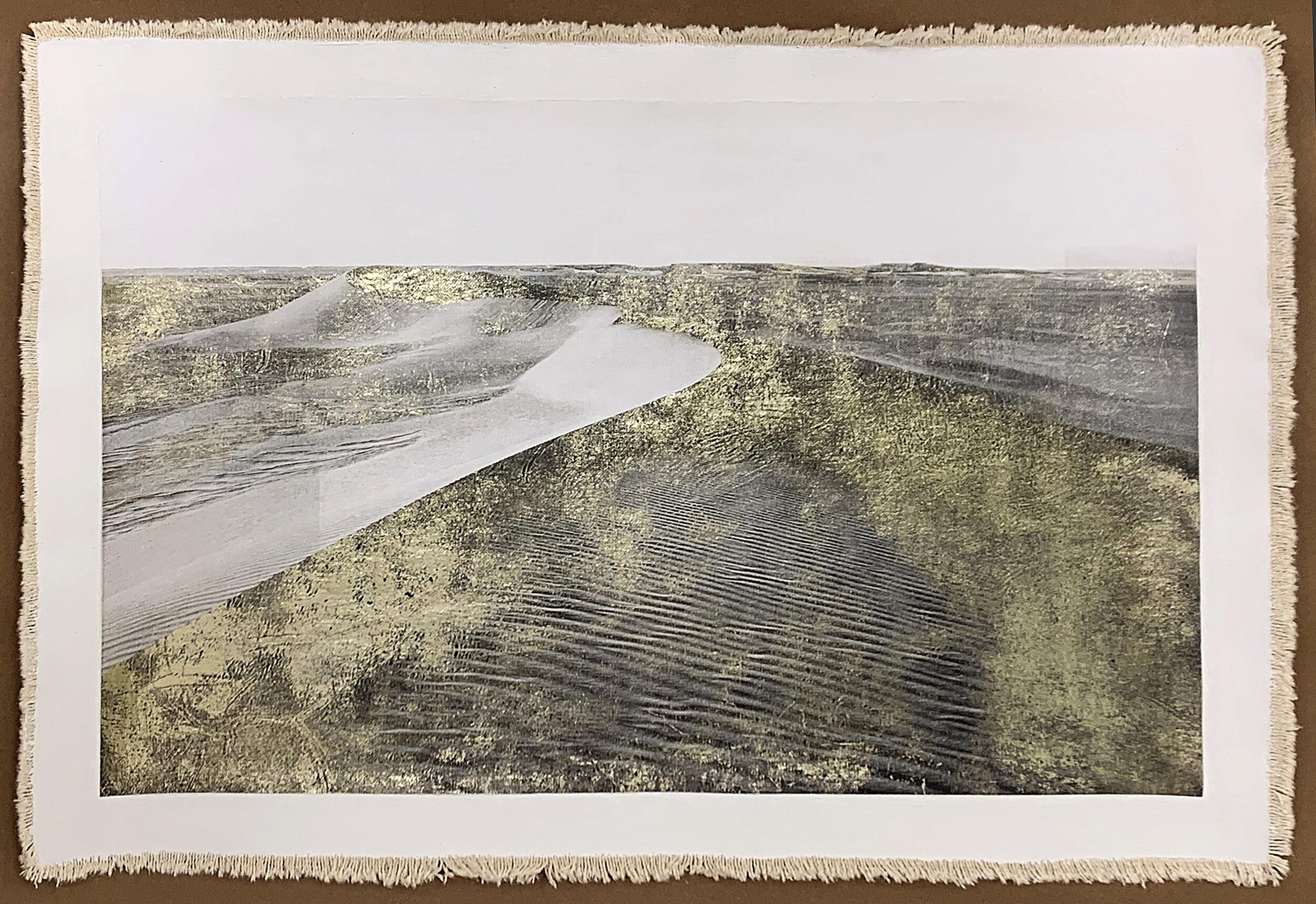 Egyptian Dunes IV