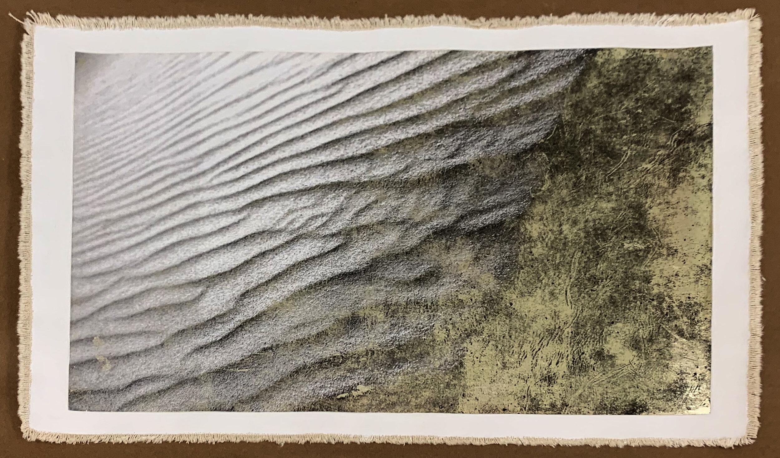 Egyptian Dunes VII