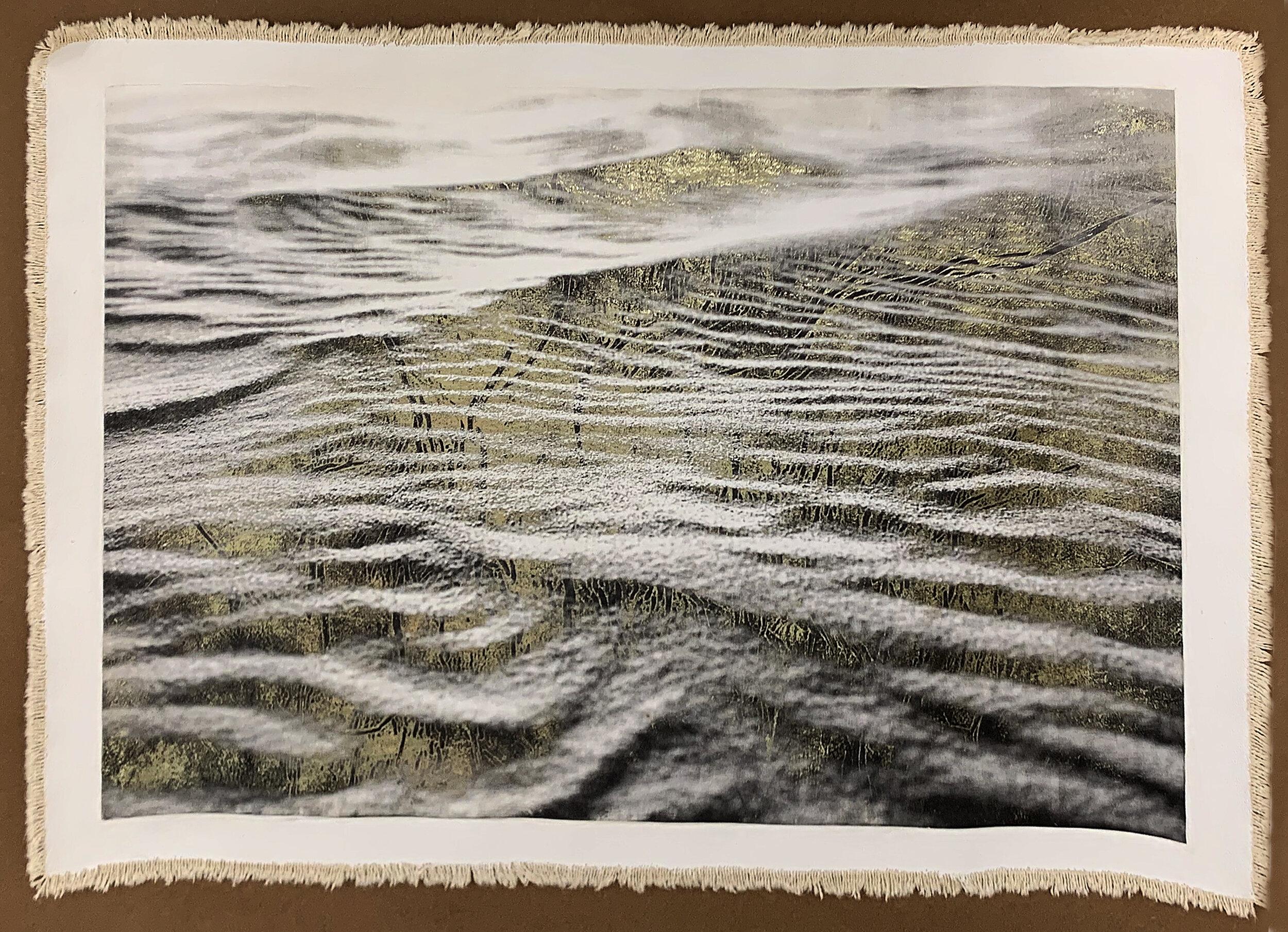 Egyptian Dunes VI