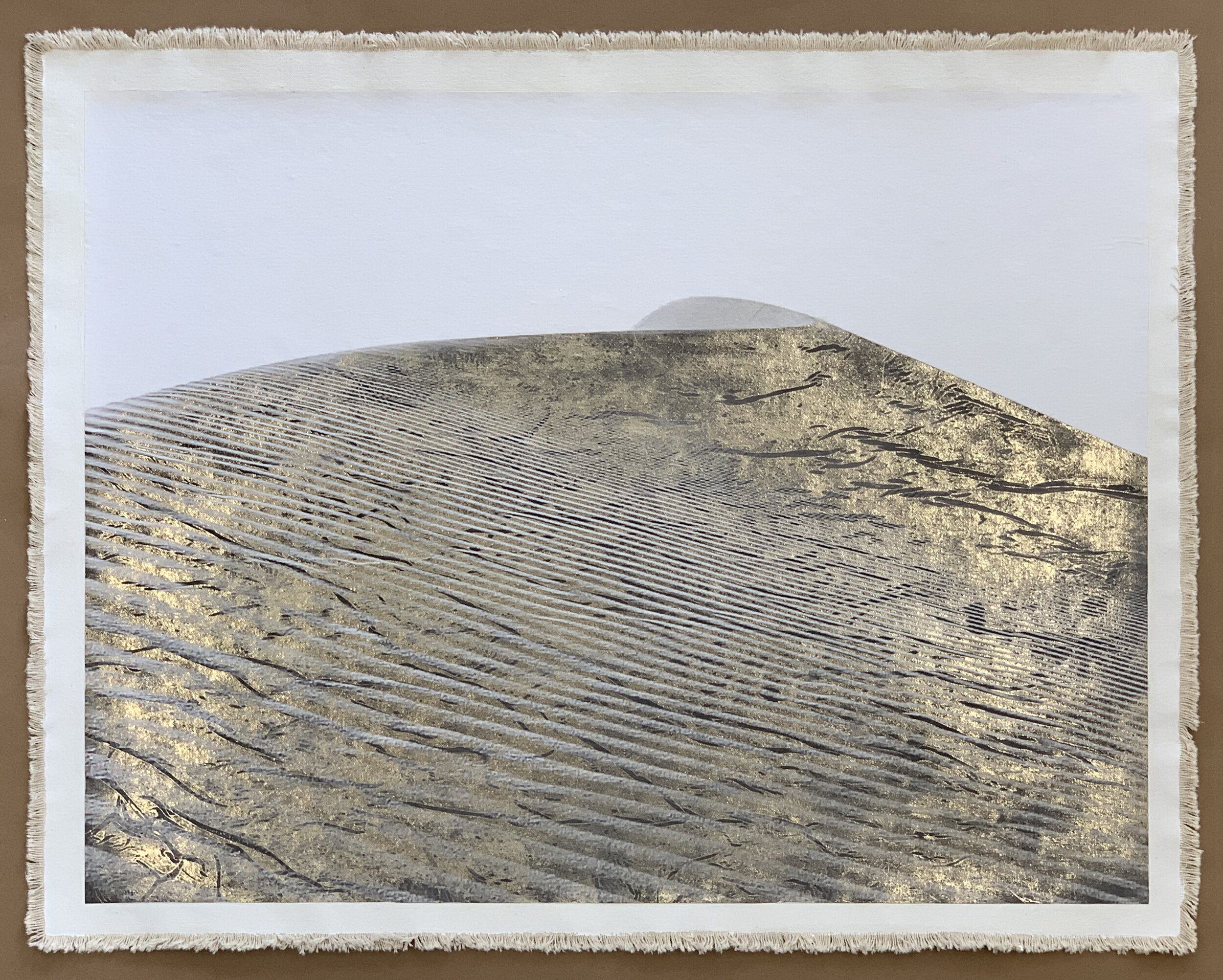 Egyptian Sand Dunes I