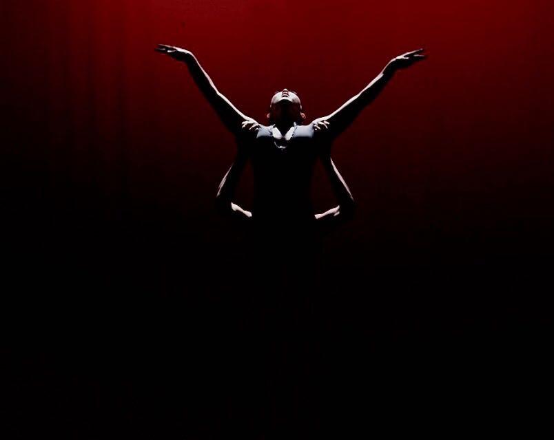 Enigma - Choreographer: Renee McDonaldMusic: SparkDancers: 8