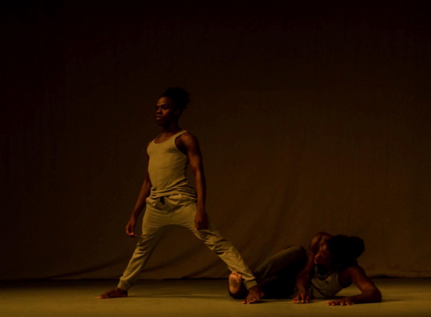 Slate - Choreographer: Jamal CallenderMusic: Nicholas BritellDancer: 3