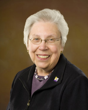 Dr Judith A Ramaley