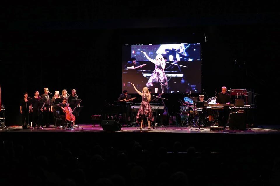 Tajci's 1000th Concert