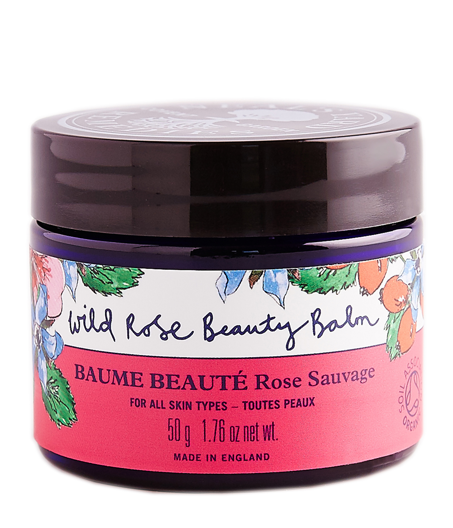 This BALM is magic. It heals, it soothes, it feels and smells incredible. I can't get enough!