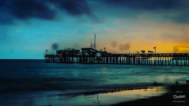 #TBT - The Mistake (swipe for EXIF  ) . . . #1219photography #capitola #westcoast #longexposure #sunset #pentax #seascape