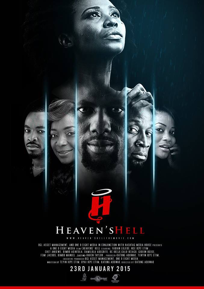 Heaven's Hell
