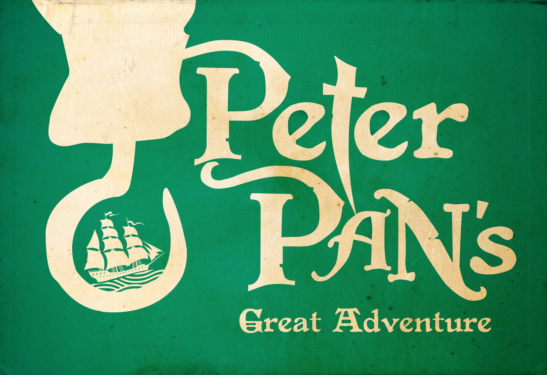 Come on an adventure into the music and wonder of Disney's Peter Pan!  This camp is designed for students who are ready to step into the world of theatre.  We will be learning music and choreography from the musical Peter Pan.  This class will end in a short presentation of what they have learned.
