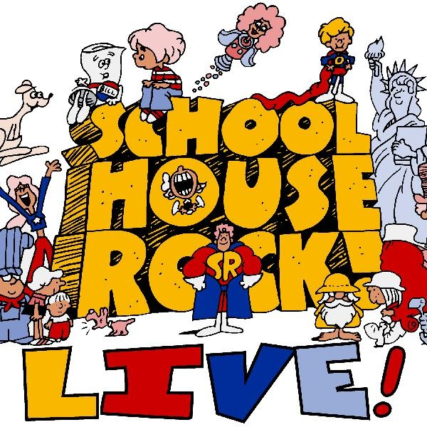 School House Rock   Tuition: $350  includes tee shirt and costume fee   Aug. 5th-16th   10:00 a.m.-4:00 p.m.   ages 8+    Shows:  August 15th-16th 5:00 and 7:00 p.m.   Description:  Get ready to go Back to School with this infectious musical! An audience favorite from this year's TYA program! High energy choreography, catchy music, and a fun story line makes this musical the best way to kick off the new school year!  Two week production camps have been one of our most popular camps every summer! Students will experience every part of being in a full production in just two short weeks! Each day students will be immersed in the process of learning lines, music, choreography, and blocking/staging their show. During the second week of camp, our cast will move to the stage to learn how to work with set and props, costumes, lighting, backstage, and more! They will complete their experience with four live performances of their show for family and friends. *No experience required