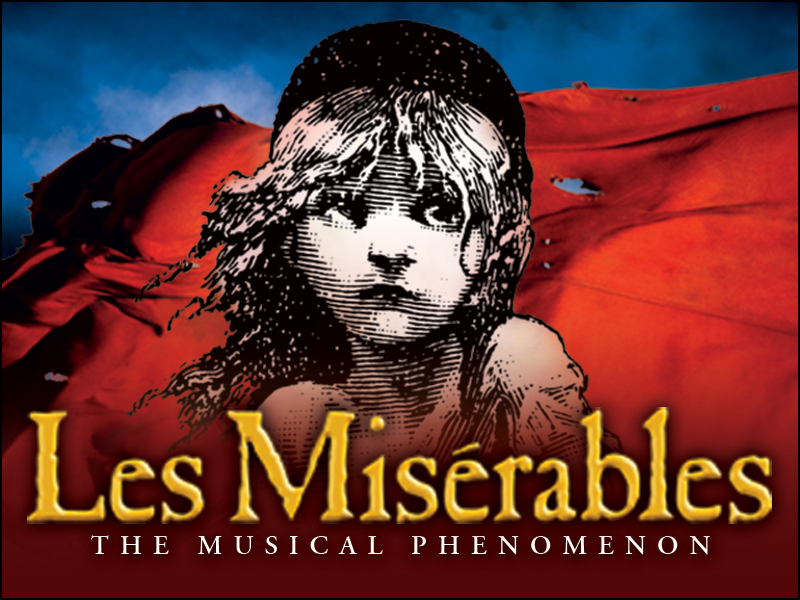 TUITION $500  +  $50 costume Fee (Payment plan available - 4 monthly payments of $125 + one-time costume fee)    Les Misérables  is the world's longest running musical — a true modern classic based on Victor Hugo's novel and featuring one of the most memorable scores of all time. The multi-award-winning  Les Misérables  is as groundbreaking today as it was when it first premiered in London in 1985. This edition features updated orchestrations based on the Tony-nominated 2014 Broadway revival.  In nineteenth century France, Jean Valjean is released from years of unjust imprisonment, but finds nothing in store for him but mistrust and mistreatment. He breaks his parole in hopes of starting a new life, initiating a lifelong struggle for redemption as he is relentlessly pursued by police inspector Javert, who refuses to believe Valjean can change his ways. Finally, during the Paris student uprising of 1832, Javert must confront his ideals after Valjean spares his life and saves that of the student revolutionary who has captured the heart of Valjean's adopted daughter.  Epic, grand and uplifting,  Les Misérables School Edition  packs an emotional wallop that has thrilled audiences all over the world. The sung-through piece is ideal for a cast of exceptional singers and overflows with melodies that are already standards. This author-approved edition has been abridged to a running time of just over two hours while beautifully maintaining the integrity of this musical masterpiece.