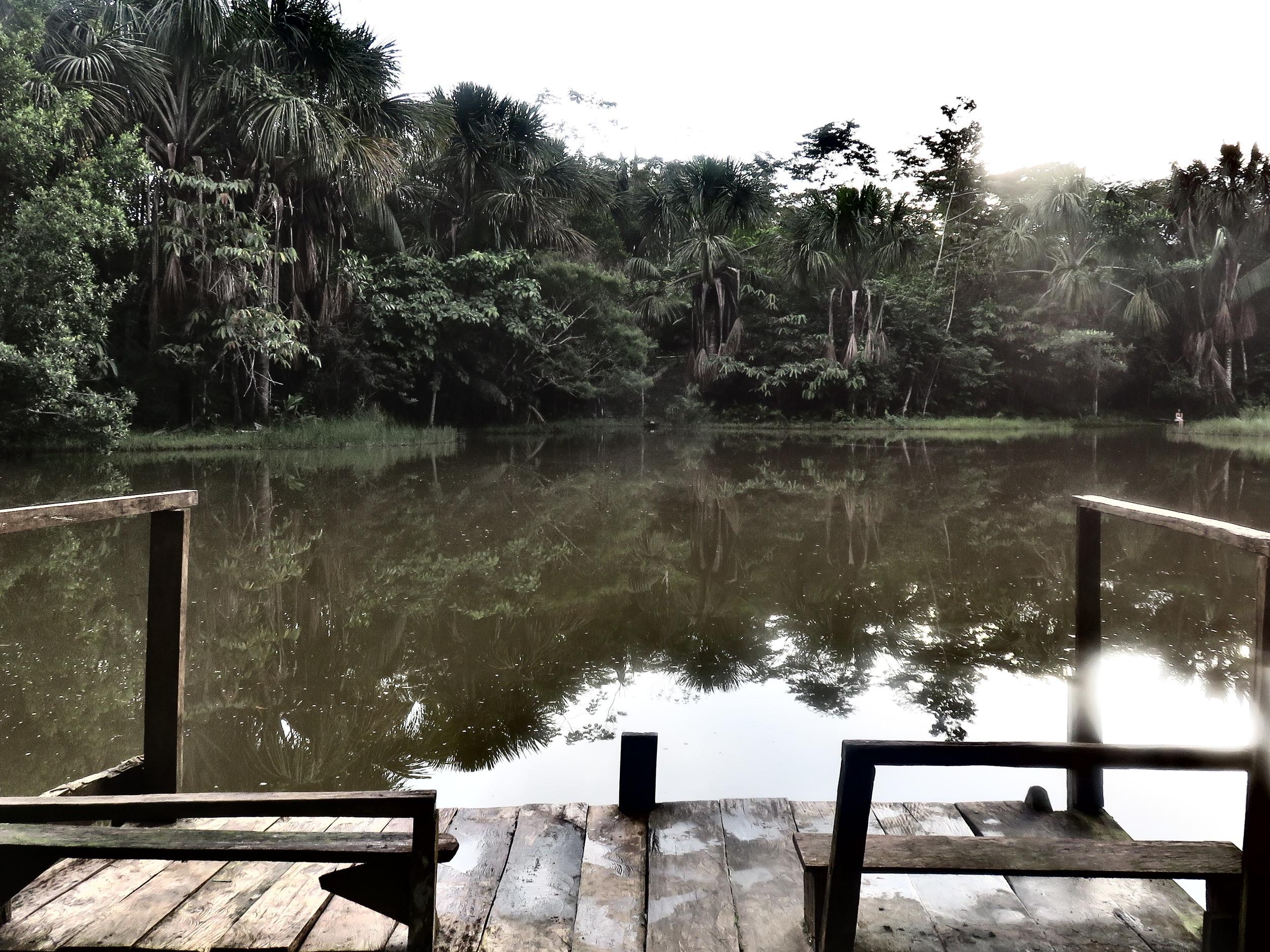Kapitari Lake