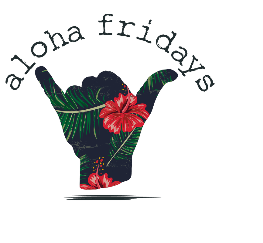 Aloha Fridays - furniture rentals