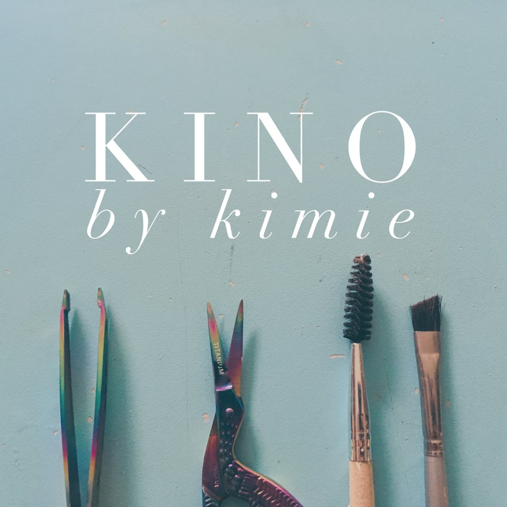 Kino by Kimie - Facials, waxing, lash lift and tint