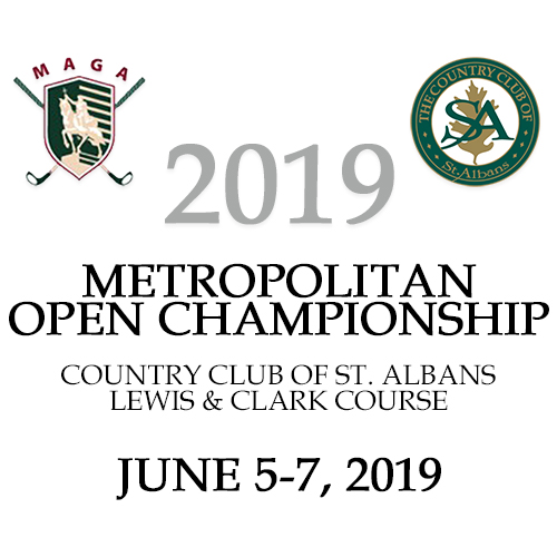 The Metropolitan Open Championship