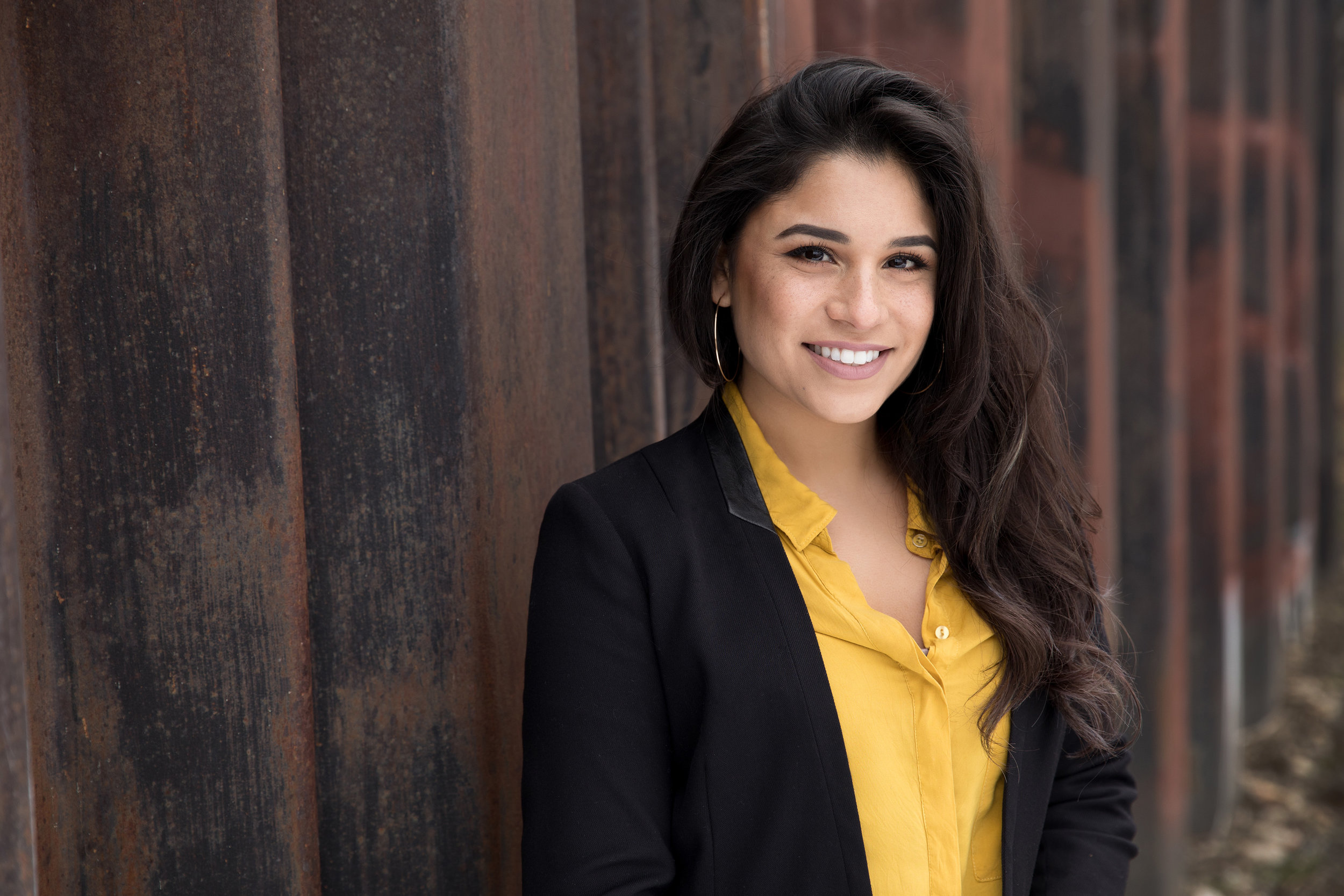 Shilo Gonzales | Legal Assistant