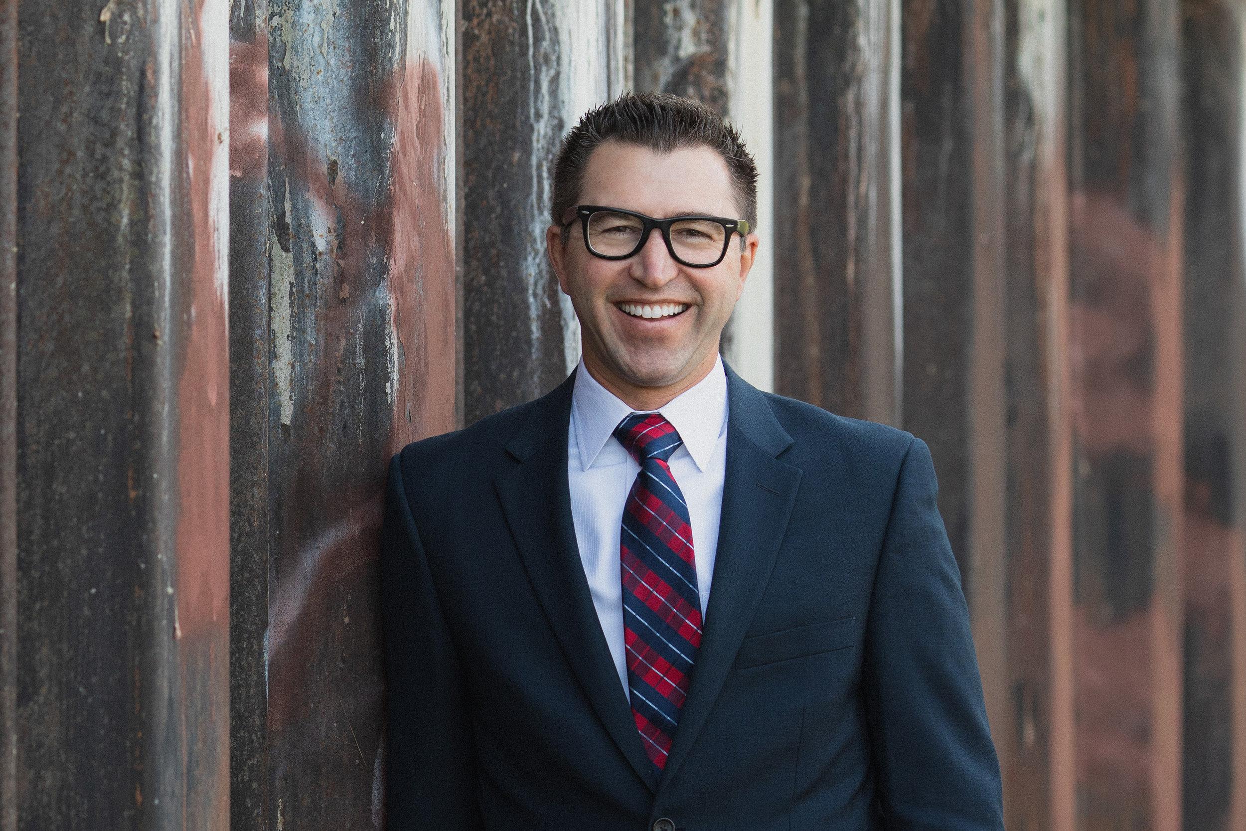 Peter J. Smith IV   Attorney