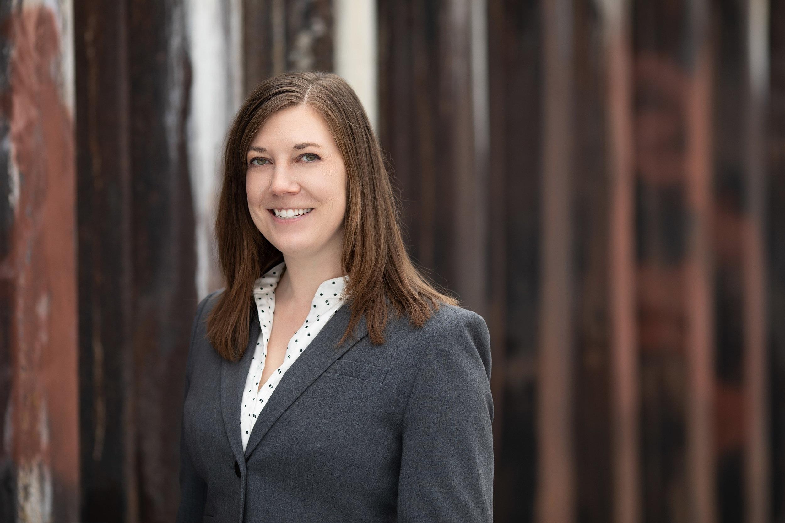 Cora J. Whitney | Attorney