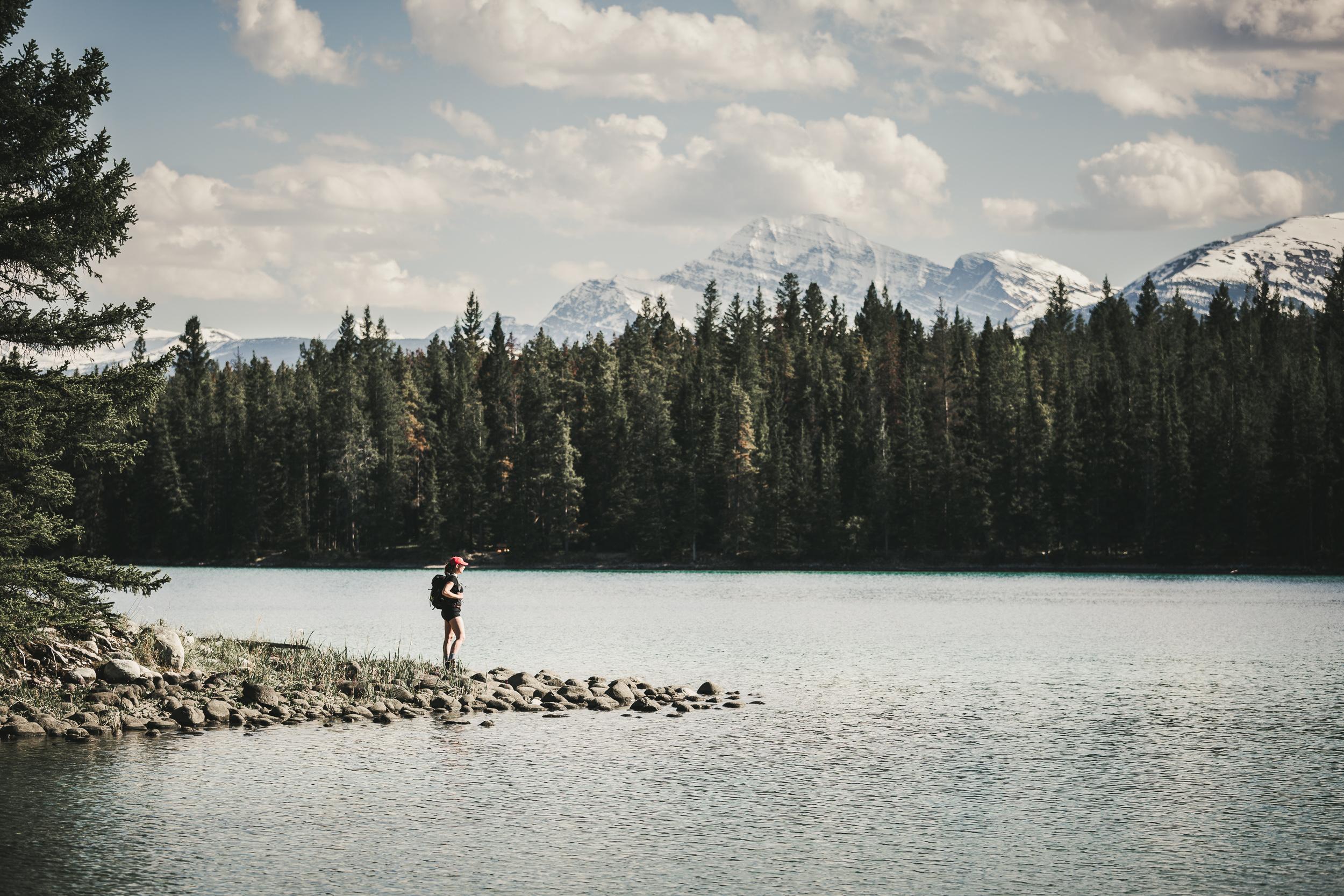 Lake Anette