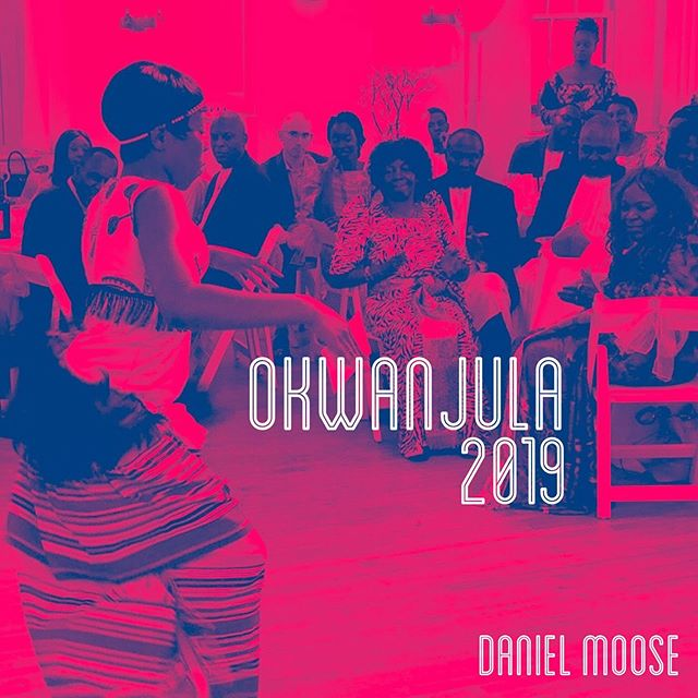 Coincidentally, @Beyoncé and I both released compilations with a lot of artist overlap this weekend. This mix is dedicated to my sister @baali8 and her fiancé @justindaviddeutsch and this photo is from their Okwanjula earlier this month. #okwanjula #okwankjula2019 #afroheat #summermix #summervibes #africanmusic #afrobeats #summersoundtrack 🎧Link is in bio