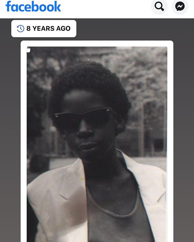 """I'd say, """"I WISH this was 8yrs ago..."""" but I really don't. I had a god run as the black Sonny Crockett during my Miami Vice phase, but I'm way past that. Now I'm into Chicago PD. @nbcchicagopd @thisismiamivice #miamivice"""
