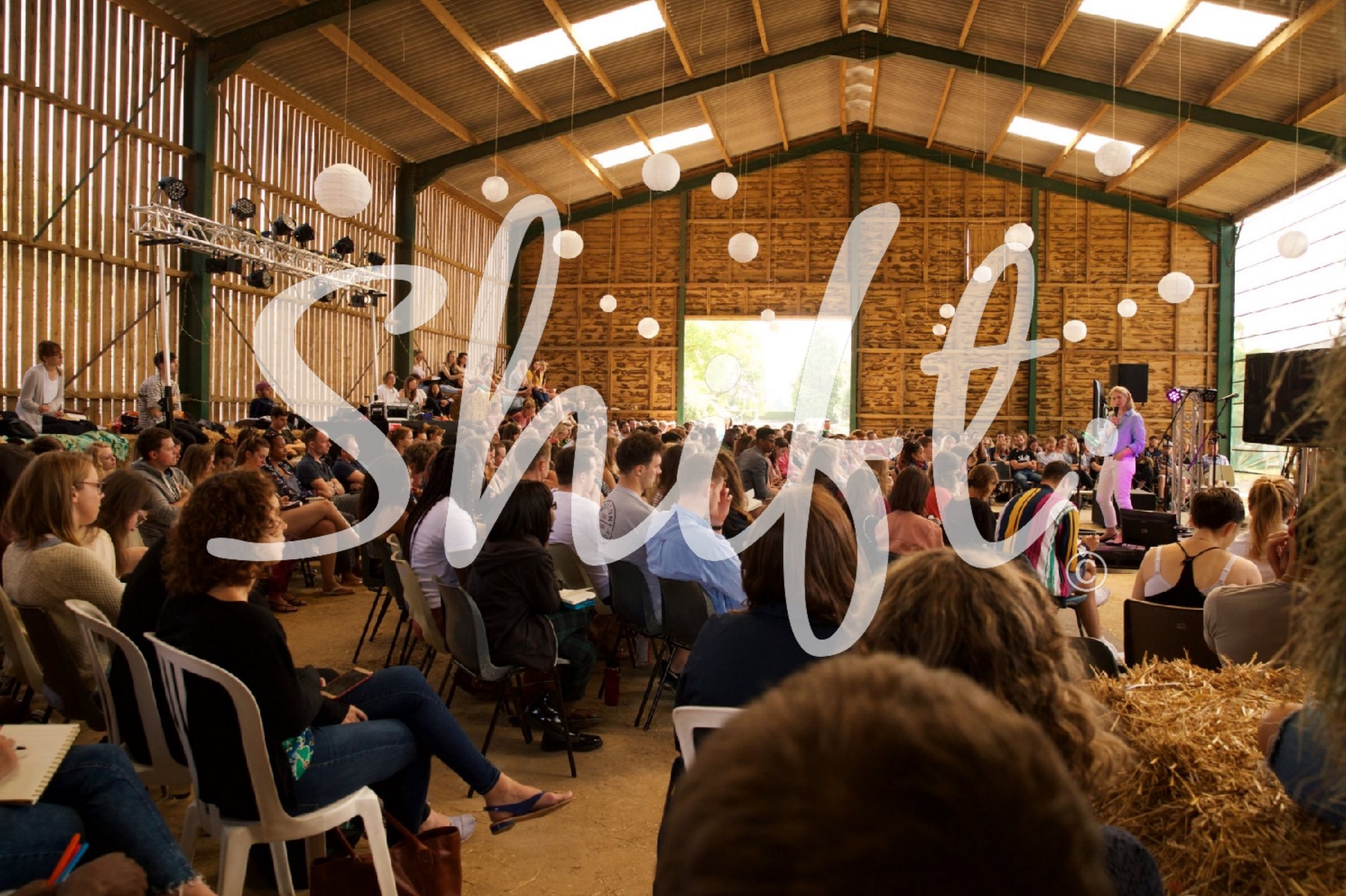 Exciting News - The Shift Family is Growing! -