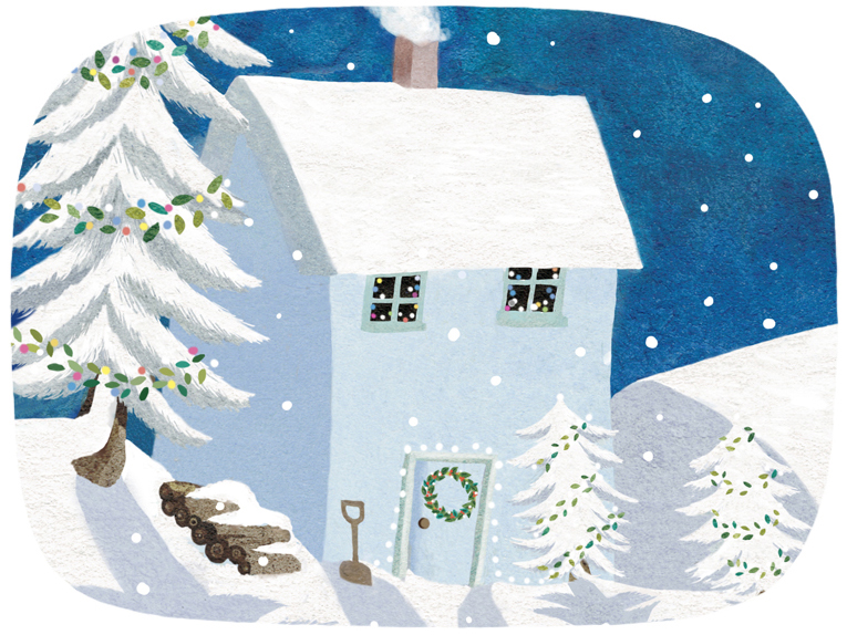 snowy cottage fiona miles.jpg