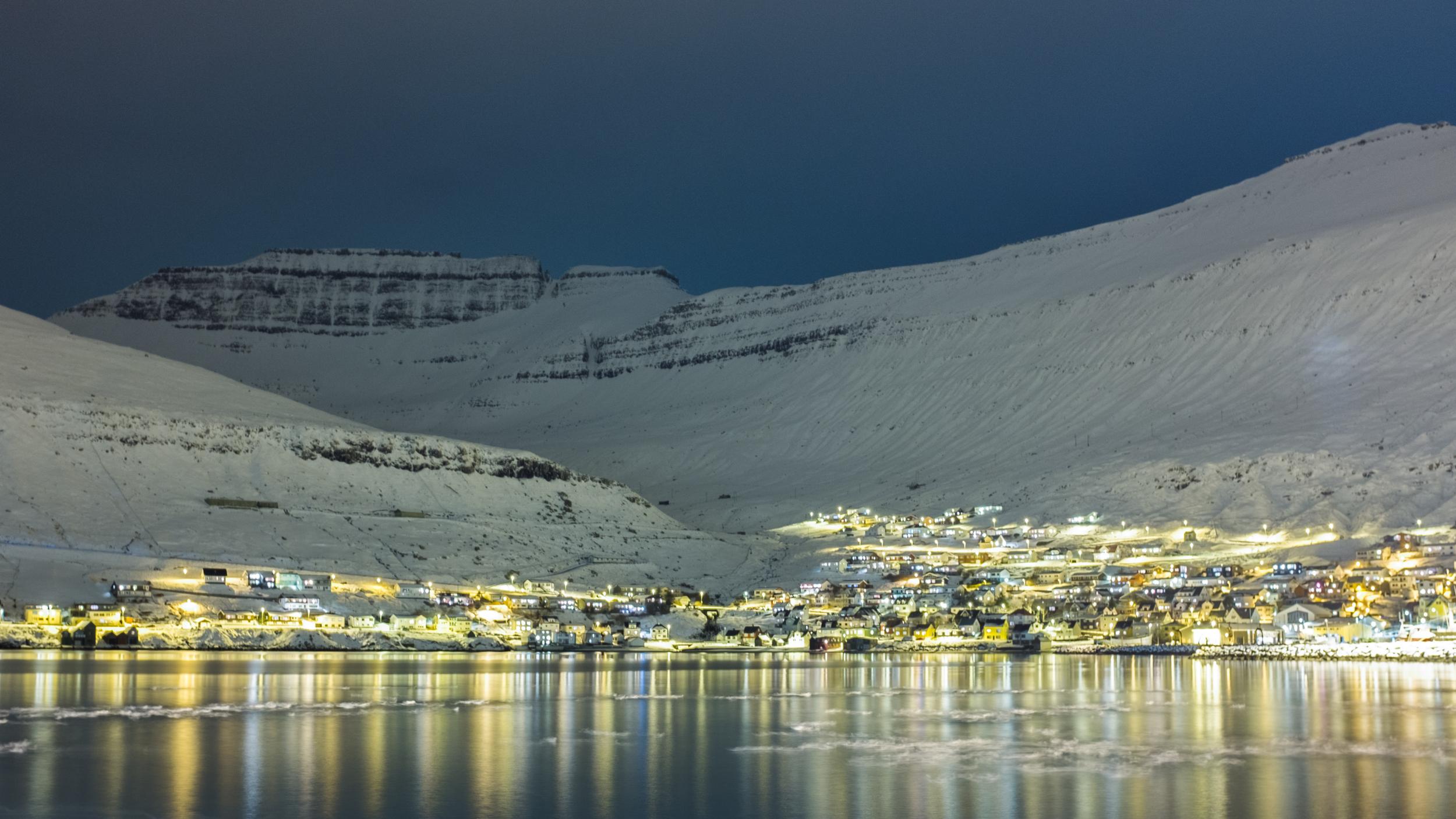 Fuglafjordur
