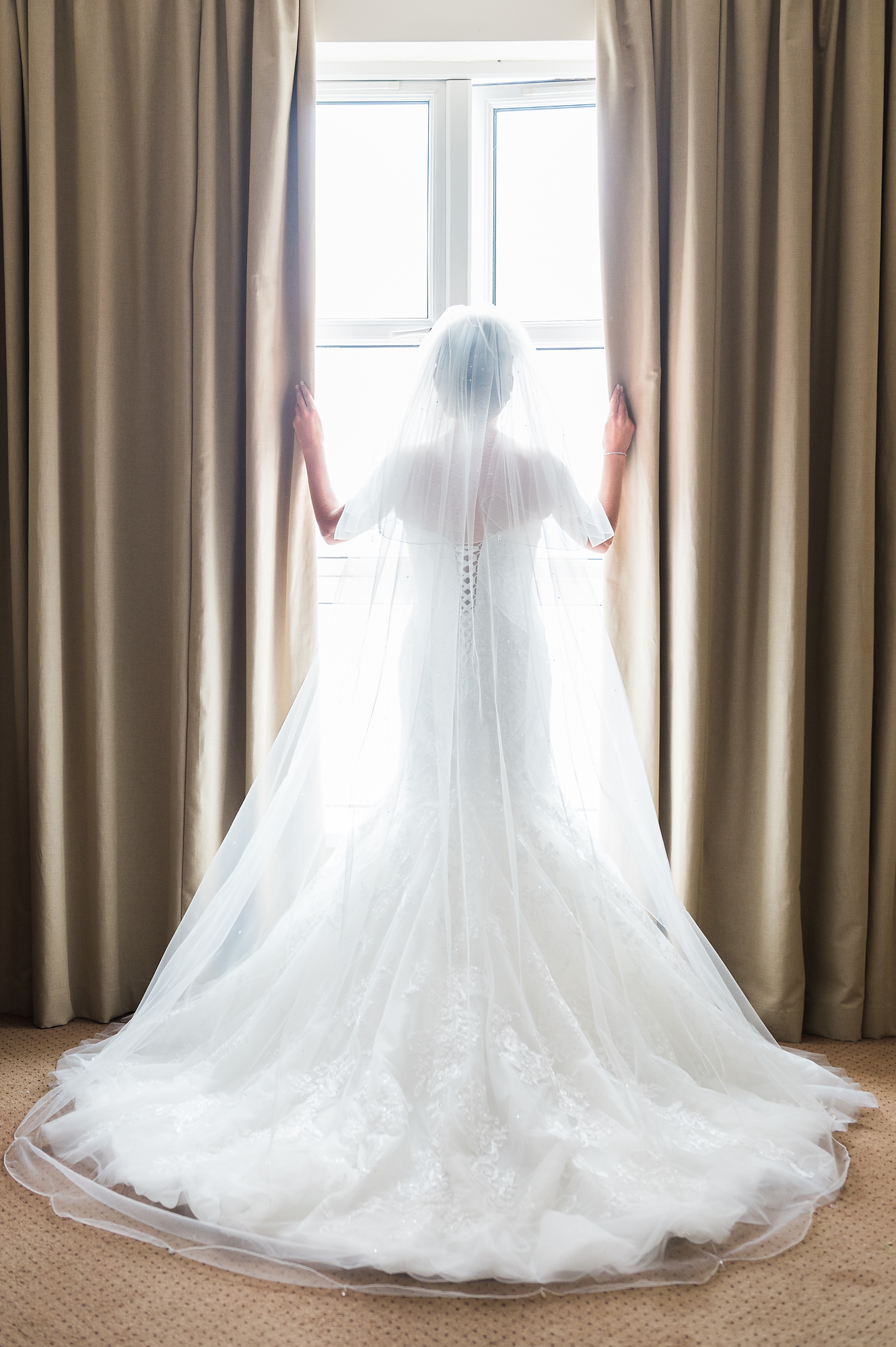 Michael Gill Photography - Leanne and Colin's Derry Redcastle Hotel Wedding -14 .JPG