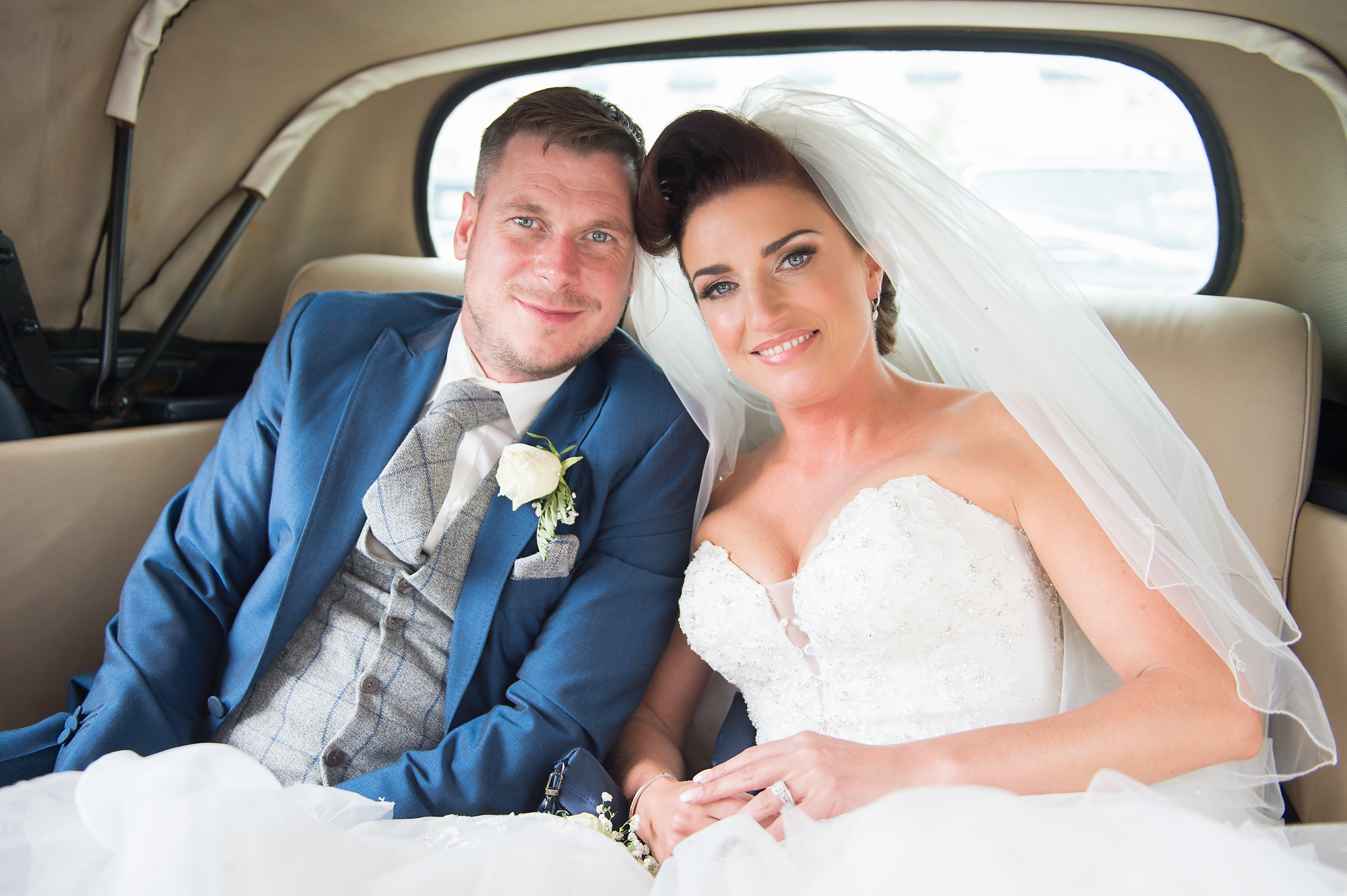 Michael Gill Photography - Leanne and Colin's Derry Redcastle Hotel Wedding -23 .JPG