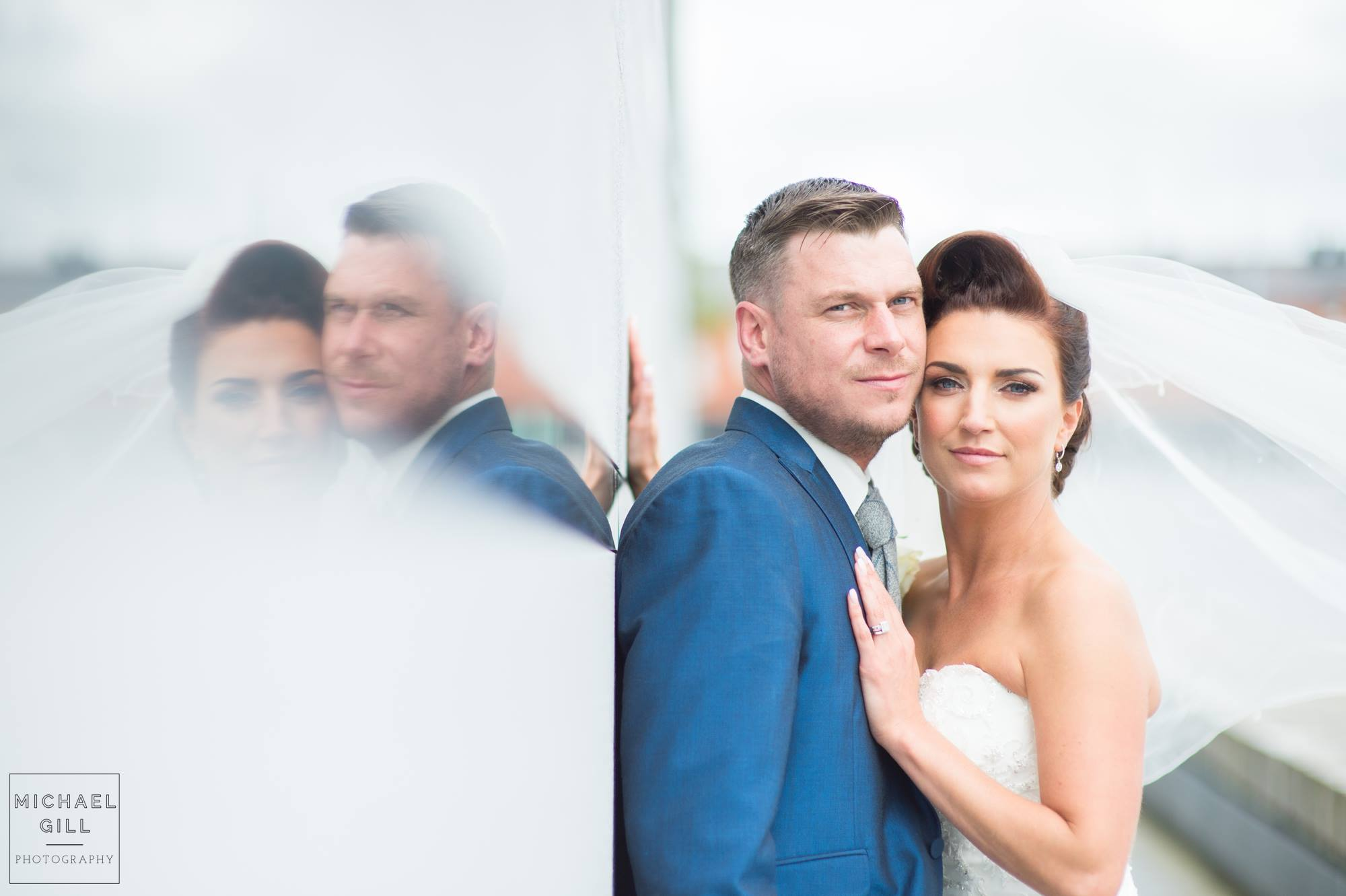 Leanne + Colin -