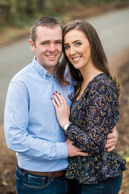 Culdaff Engagement