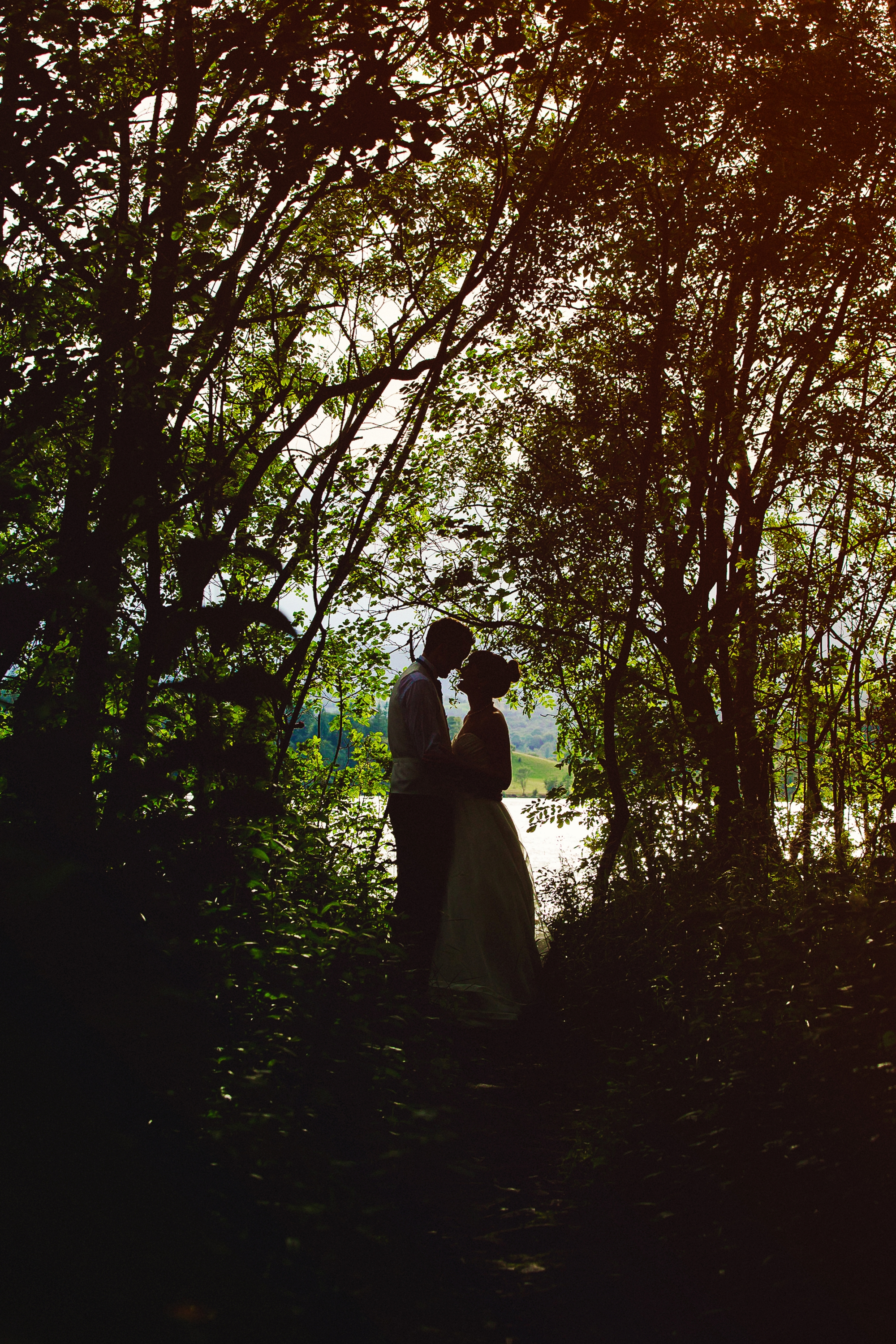 mark & amy -cragwood country house cumbria