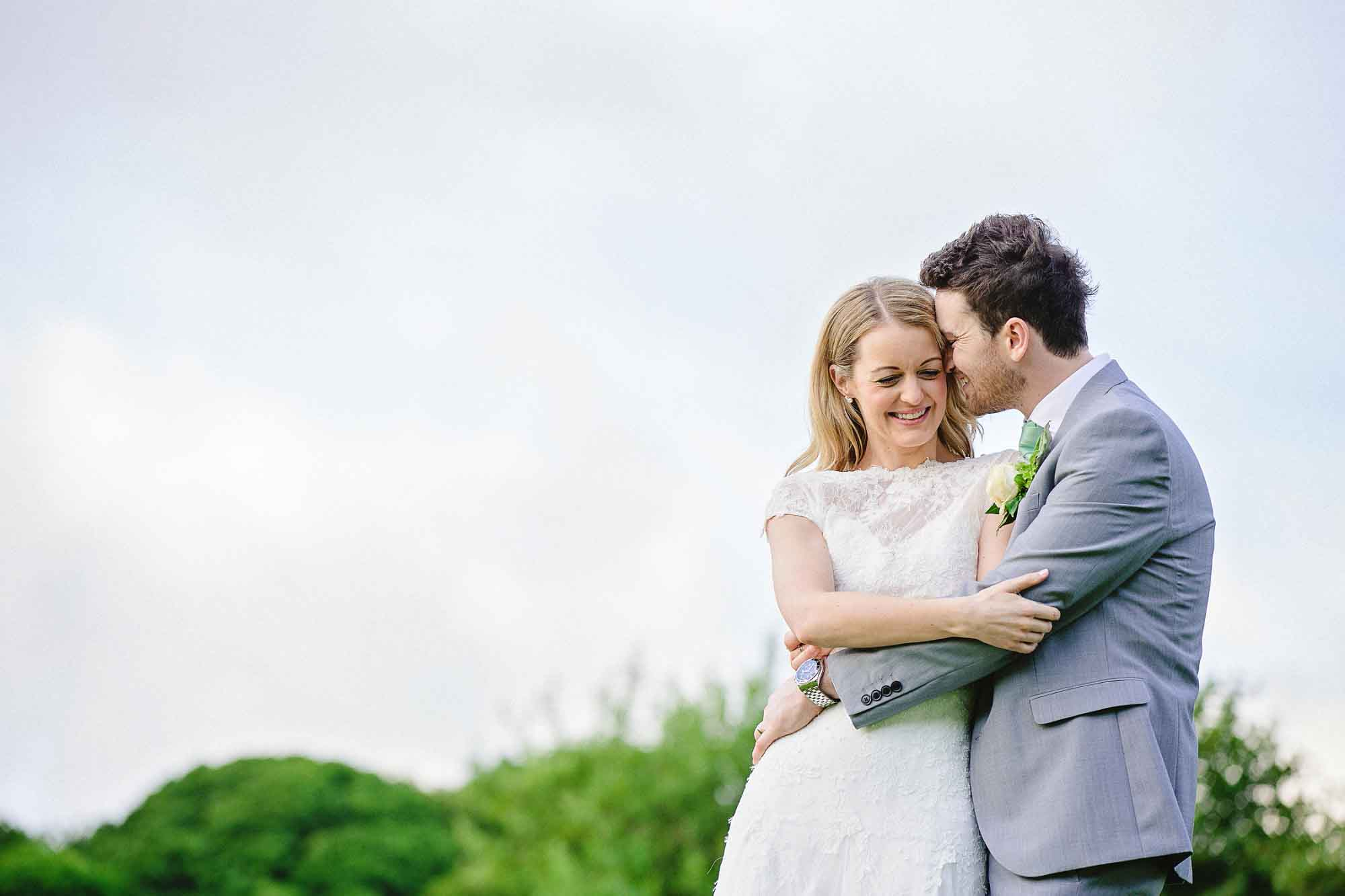 mike & claire - houghwood golf club wigan